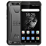 Blackview BV5500 Plus (2020) Outdoor Smartphone ohne Vertrag, Android 10,0 5,5 Zoll Display 3GB...