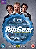 Top Gear - The Complete Specials Box Set [13 DVDs] [UK Import]