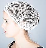 Haarnetz für Nacht und Tag