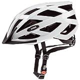 Uvex Erwachsene I-VO Radhelm, White, 56-60 cm