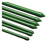 Benelando® Praktischer Pflanzstab mit Noppen 150 cm (5)
