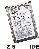 HGST Interne Festplatte 2,5 Zoll 40 GB IDE/ATA/PATA für Laptop