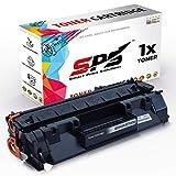 SPS 49A Q5949A Toner kompatibel für Canon i-SENSYS LBP-3300 LBP-3360 Canon Lasershot LBP-3300 LBP-3360 Canon LBP-3300 LBP-3360 HP Laserjet 1160 1320 N 1320 NW 1320 Series 1320 TN 3390 3392