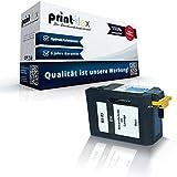 kompatible Tintenpatrone für Telekom T-Fax 360 T-Fax 360FF T-Fax 360 G4 T-Fax 360Isdn T-Fax 360PC T-Fax 361 T-Fax 4200 T-Fax 4300 BX 3 BX3 BX03 Black Schwarz BK K - Eco Office Serie