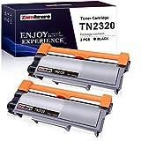Zambrero TN2320 Toner Kompatible für Brother TN2320 TN2310 TN-2320 TN-2310 für Brother MFC-L2700DW L2700DN L2740DW L2720DW, HL-L2340DW L2300D L2365DW L2360DN, DCP-L2540DN L2500D L2520DW