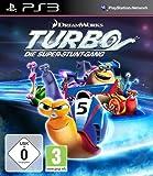 Turbo - Die Super - Stunt - Gang - [PlayStation 3]