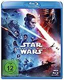 Star Wars: Der Aufstieg Skywalkers [Blu-ray]