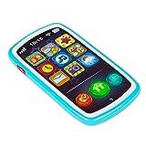 winfun ColorBaby 44523 Spielzeug-Handy für Kinder, mit Musik, Blau
