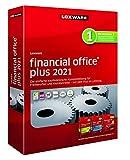 Lexware financial office 2021 plus-Version Minibox (Jahreslizenz) Einfache kaufmännische Komplett-Lösung für Freiberufler Kompatibel mit Windows 8.1 oder aktueller Plus 1 1 Jahr PC Disc