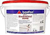 2,5 Liter Baufan(Pufas) Latex Bindemittel classic