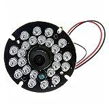 ELP 0.3MP 640 * 480P OV7725 CMOSIR cut & IR LED Nachtsicht Mini-USB-IR-Kamera-Modul (3.6mm Objektiv)