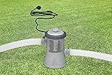 Intex 28602GS Kartuschenfilteranlage ECO602G, Filterkartusche Typ H