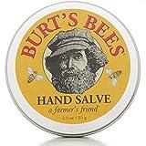 Burt's Bees 100 Prozent Natürliche Handsalbe, 85 g Tiegel