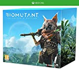 Biomutant Collector's Edition [Xbox One]