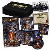 Wall of Skulls (Ltd.Boxset Inkl.CD+Blu-Ray)