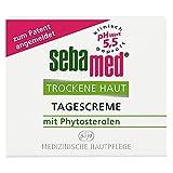 Sebamed Trockene Haut Tagescreme 50ml, 1er Pack (1 x 50 ml)