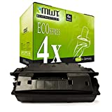 4X MWT Toner für Canon LBP 1000 1310 32 470 X ersetzt 1561A003 Cartridge 32 Schwarz Black