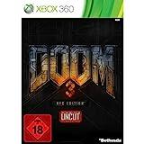 Doom 3: BFG Edition (uncut) - [Xbox 360]
