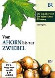 Vom Ahorn bis zur Zwiebel (3 DVDs im Geschenkschuber)