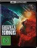 Godzilla vs. Kong (4K Ultra HD) (+ Blu-ray 2D)