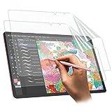 TiMOVO Matte Displayschutzfolie Kompatibel mit Galaxy Tab S7, 2 PCS Anti Reflex Schutzfolie...