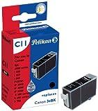 Pelikan Druckpatronen PromoPack P01 ersetzt Canon BCI-3eBK/BCI-6C/BCI-6M/BCI-6Y, BK PIG/C/M/Y