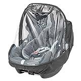 Maxi-Cosi 8694940110 Universal Regenschutz für Babyschale, passend für Baby Autositzen wie Rock,...