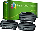 3 Toner kompatibel für Canon LBP-1750 LBP-1760 P370 Serie | EP52 3839A003AA 3839 A 003