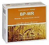 BP WR Emergency Food (ehemals BP5) - High Energy Biscuits, Extremlange Haltbarkeit bis über 35...