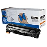 2x Toner ersetzt HP CE278A (78A) / Canon CRG728 LaserJet Professional M-1500 I-Sensys Fax L-410 LBP-6200D