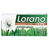 Lorano akut Tabletten, 20 St