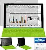Thorani Privacy Filter kompatibel mit Microsoft Surface Laptop 1, 2 & 3 (13.5') – Sichtschutzfolie schützt vor unerwünschten Blicken