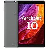 Tablet 8 Zoll Android 10, VASTKING SA8, 3GB RAM+32GB ROM, 512GB Erweiterbar, 1920x1200 FHD IPS,...