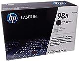 Original HP 92298A / 98A Toner Black für Canon I-Sensys LBP-1260