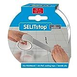 SELITstop - Alu-Dichtband zur Verarbeitung von Verlegeunterlagen (50 m)