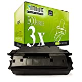 3X MWT Toner für Canon LBP 1000 1310 32 470 X ersetzt 1561A003 EP32 Black Schwarz