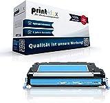 Print-Klex Tonerkartusche kompatibel für Canon LBP2710 LBP 2710 LBP2810 LBP 2810 Canon Imageclass C3500 C 3500 C9731A C9731 Cyan Blau