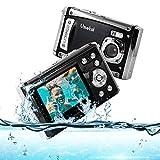 """Vmotal wasserdichte Digitalkamera 1080P FHD / 12 MP / 2,31"""" TFT-LCD-Bildschirm/wiederaufladbare..."""