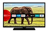 JVC LT-32VF5955 32 Zoll Fernseher (Smart TV inkl. Prime Video / Netflix / YouTube, Full HD,...