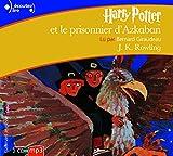 Harry Potter et le prisonnier d' Azkaban, 2 MP3-CDs