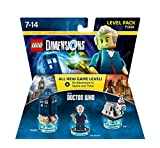 LEGO 71204 Dimensions - Level Pack - Dr. Who