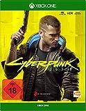CYBERPUNK 2077 - DAY 1 Standard Edition - (kostenloses Upgrade auf Xbox Series X) - [Xbox One]