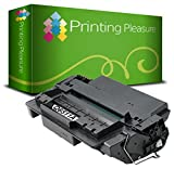 Printing Pleasure Toner kompatibel für HP Laserjet 2400 2410 2410N 2420 2420D 2420DN 2420DTN 2420N 2430 2430DTN 2430N 2430T 2430TN Canon LBP-3410 LBP-3460 | Q6511A 11A 710 0985B001