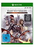 Mittelerde: Schatten des Krieges - Definitive Edition - [Xbox One]