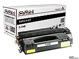 OBV kompatibler Toner als Ersatz für Canon C-EXV40 / 3480B006 für Imagerunner IR 1133 / 1133a / 1133if schwarz 6000 Seiten