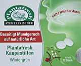 Plantafresh Classic Atemerfrischer, 6er Pack (6 x 9,5 g)