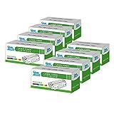 inkjello kompatibel Toner Patrone Ersatz für Canon lbp-1000131032x 470P100C4096A/ep-32(schwarz, 8er Pack)