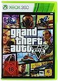 Grand Theft Auto V - Standard Edition [Xbox 360]