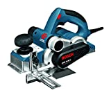 Bosch Professional Hobel GHO 40-82 C (850 Watt, inkl. Staubbeutel, Hobelmesser, Parallelanschlag, Falztiefenanschlag, L-BOXX 238)
