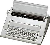 Twen Schreibmaschine T 180 Plus elektrisch ohne Display